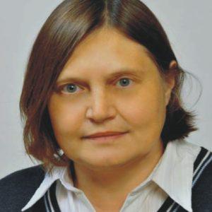 Piórkowska-Gałęska Ewa