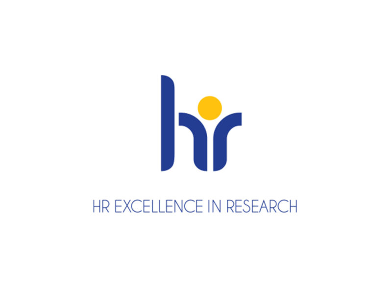 HR Excellence in Research award for CMMS PAS