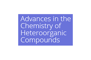 "International Symposium ""Advances in the Chemistry of Heteroorganic Compounds"""