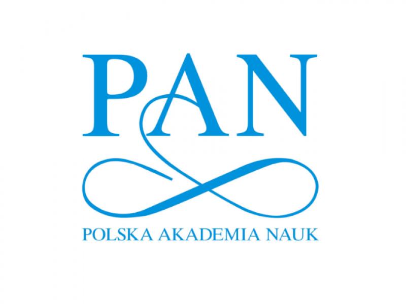 prof. dr hab. Marek Potrzebowski – członek korespondent PAN