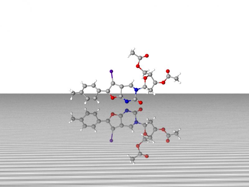Zespół syntetycznej chemii bioorganometalicznej