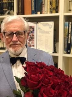 80. Urodziny prof. Wojciecha J. Steca