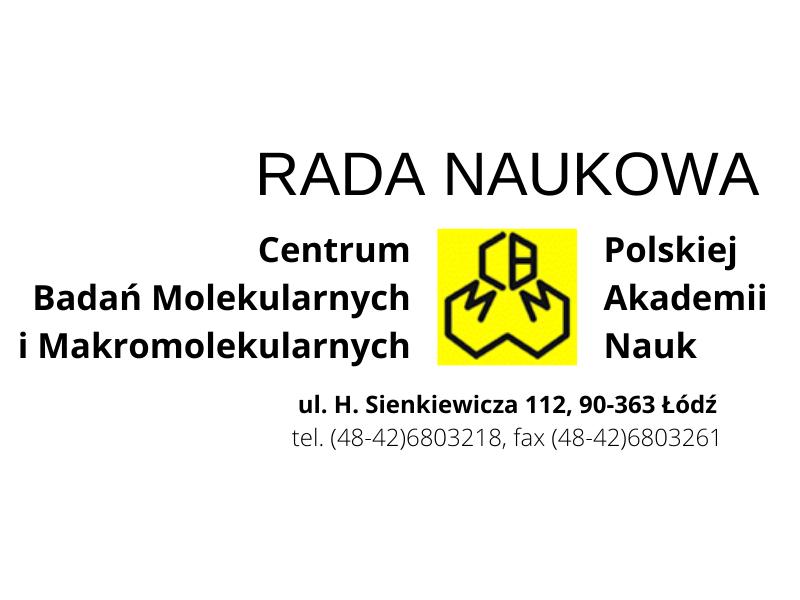 Uchwała Nr 16/144/2021 Rady Naukowej Centrum Badań Molekularnych i Makromolekularnych Polskiej Akademii Nauk z dnia 19 kwietnia 2021 r. w sprawie Narodowego Programu Kopernikańskiego