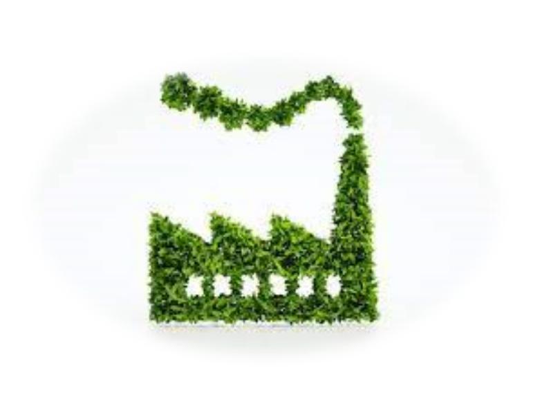 Zielona chemia i kierunki jej rozwoju – aspekty prawne ochrony środowiska i zielone technologie.